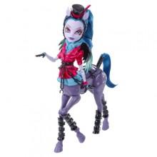 Mattel Monster High Filmowe Upiorne Połączenie Hybrydy Avea Trotter CCM66 CCM58