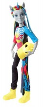 Mattel Monster High Upiorne Połączenie Neightan Rot CCB51 CCB56