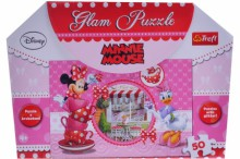 Puzzle 50 Glam Minnie