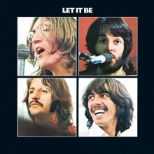 Clementoni Puzzle The Beatles Let It Be 289 Elementów 21303