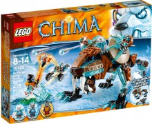 Klocki Lego Chima Machina Sir Fangara 70143