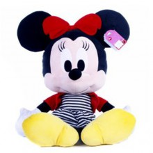 Tm Toys Disney Plusz Myszka Minnie Monochrome Minnie 61 cm 12428