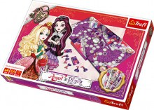 Trefl Gra Ever After High Royals and Rebels 01140