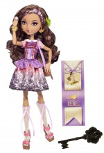 Mattel Ever After High Rebels Cedar Wood BBD41 BDB11