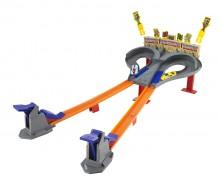 Mattel Hot Wheels Super Tor Zawrotna Prędkość CDL49