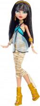 Mattel Monster High Klasyczne Straszyciółki Cleo de Nile CFC60 CFC65