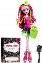 Mattel Monster High Nawiedzone Straszyceum Marisol Coxi CFD17 CDC38