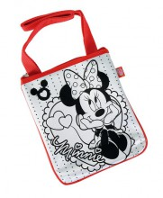 Simba COLOR ME MINE MINNIE MOUSE Torba na Pasku