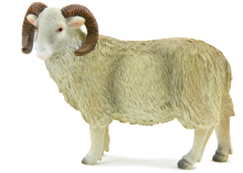 Trefl Animal Planet Figurka Baran 7097