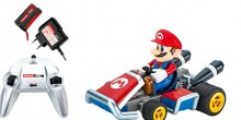 Carrera RC Model 2,4 GHZ Mario Kart 7 162060