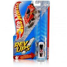 Mattel Hot Wheels Rev Ups Samochód Magnetyczny Prototype 12 V2144 V2158