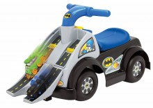 Fisher Price Jeździk Batmana 2 w 1 1038280