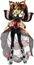 Mattel Monster High Boo York Gwiazdy Boo Yorku Luna Mothews CHW64 CHW62