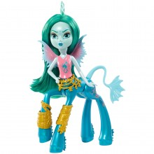Mattel Monster High Monstaury Bay Tidechaser DGD12 DGD16