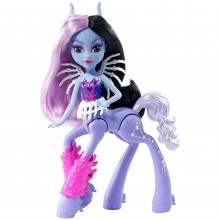 Mattel Monster High Monstaury Aery Evenfall DGD12 DGD18