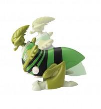 Bandai Ben 10 Omniverse Mechaniczna Figurki Obcych 10 cm Crashhopper32460 32463