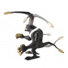 Bandai Ben 10 Omniverse Mechaniczna Figurki Obcych 10 cm Feedback 32460 32461
