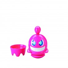 Bandai Pac-Man Figurka Spiner 8 cm Blinky The Ghost 38900 38905