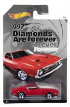 Mattel Hot Wheels Samochodzik James Bond 007 Diamonds Are Forever CGB72 CGB73
