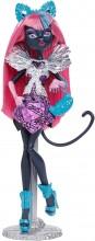 Mattel Monster High Boo York City Schemes Catty Noir CJF30 CJF27
