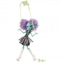 Mattel Monster High Cyrk de Szyk Honey Swamp CHY01 CHX93