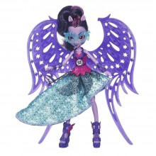 Hasbro Equestria Girls Midnight Sparkle B3646