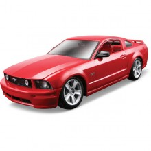 Maisto Ford Mustang GT Coupe 2006 Kit 39997