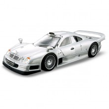 Maisto Mercedes Benz CLK-GTR Kit 39949