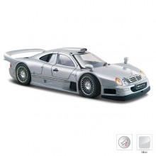 Maisto Mercedes Benz  CLK-GTR (Street Version) 31949