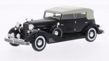 NEO MODELS Cadillac Fleetwood Allweather 45767