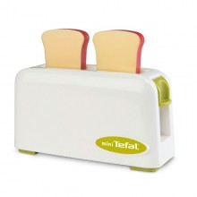 Smoby Mini Tefal Toster 7600310504