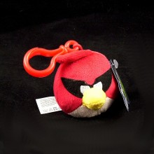 Epee Angry Birds Brelok Space Plusz Super Red 92736