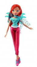 Cobi Winx Shopping Fairy Bloom 16813
