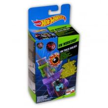 Mattel Hot Wheels Mały Zestaw Torów Zestaw Kaskaderski Potrójne Utrudnienie BGX66 BGX71