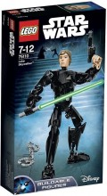 Klocki Lego Star Wars Luke Skywalker 75110