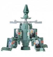 Bandai Ben 10 Omniverse Zestaw Laboratorium Hydraulika 36260 36264