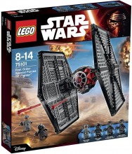 Klocki Lego Star Wars First Order Special Forces 75101