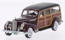 NEO MODELS Packard 110 Deluxe Wagon 44651