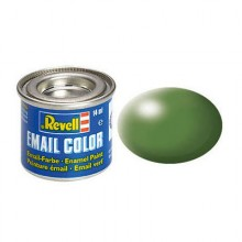 REVELL Email Color 360 Fern Green Silk 32360