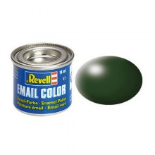 REVELL Email Color 363 Dark Green Silk 32363