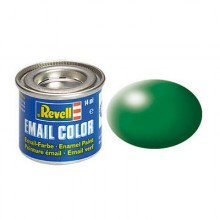 REVELL Email Color 364 Leaf Green Silk 32364