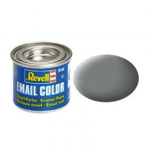 REVELL Email Color 47 Mouse Grey Mat 32147
