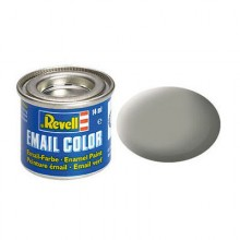 REVELL Email Color 75 Stone Grey Mat 32175