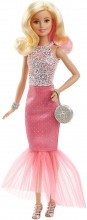 Mattel Barbie Modny Bal Barbie DGY69 DGY70