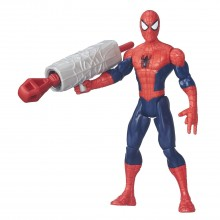Hasbro Spiderman Figurka 15cm Spiderman B5758 B5874