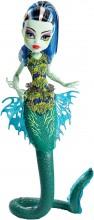 Mattel Monster High Podwodne Straszyciółki Frankie Stein DHB57 DHB55
