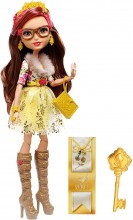 Mattel Ever After High Rebelsi Rosabella Beauty DRM05 CDH59