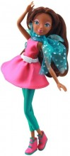 Cobi Winx Shopping Fairy Layla 16813