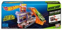 Mattel Hot Wheels Średni Zestaw Torów Garaż Super Drop BGX75 CFC68