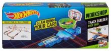 Mattel Hot Wheels Średni Zestaw Torów Lot do Obręczy Hoop Shot BGX75 BGX76